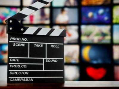 Dirección de TV