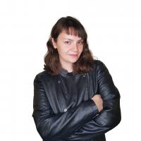 Lucia Liopovich