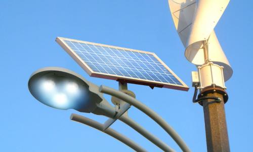 Iluminación Sustentable