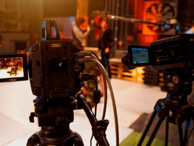 Operador/a de Cámara para TV