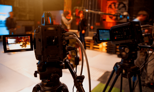 Carrera Anual de Técnica y Realización de Televisión