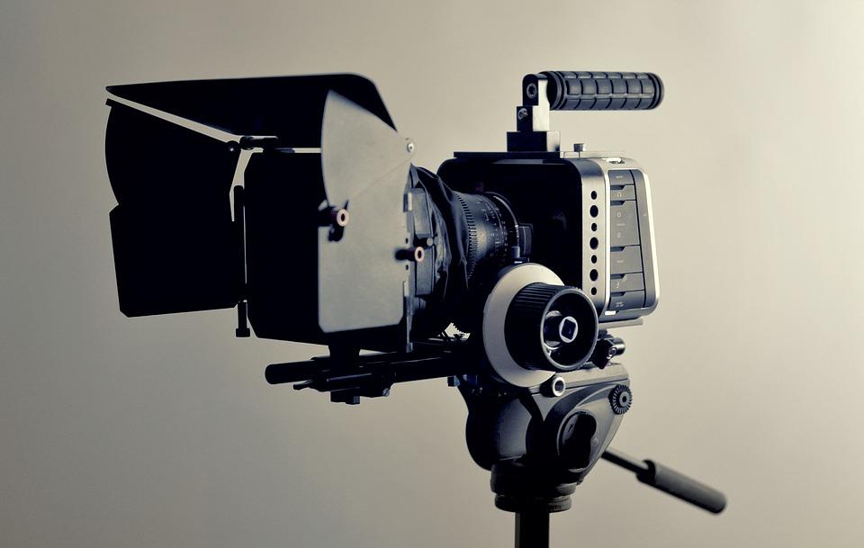curso de television cine fotografia IFOE